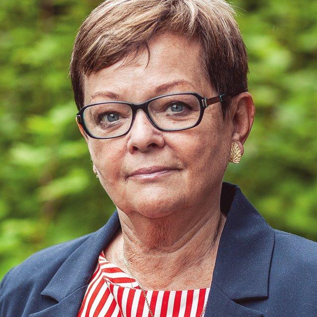 Álvaratos: Beate Lindenskov Samuelsen