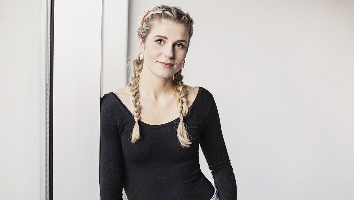 Mín sunna síða: Rebekka á Neystabø Jacobsen
