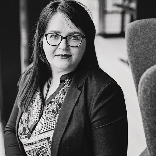 Hanna Jensen nýggjur rektari á Miðnámi á Kambsdali