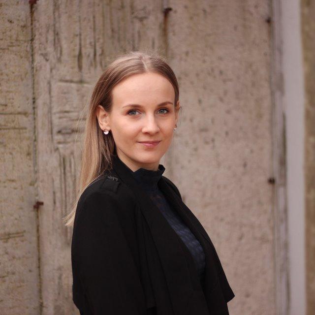 Mentanarbrúkari: Helena Kannuberg