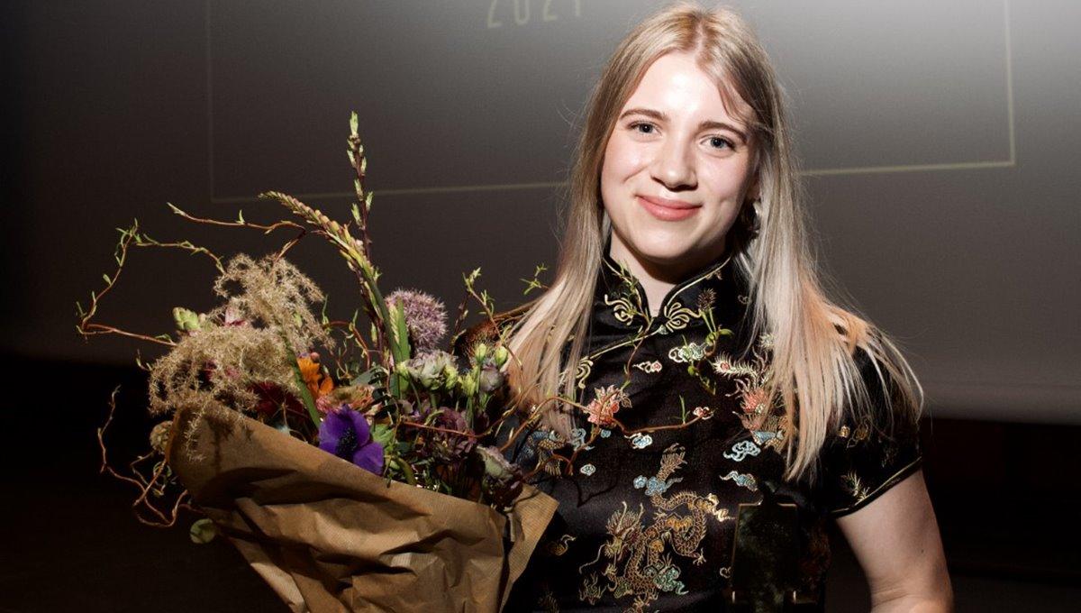 Barbara Lervig vann Geytan