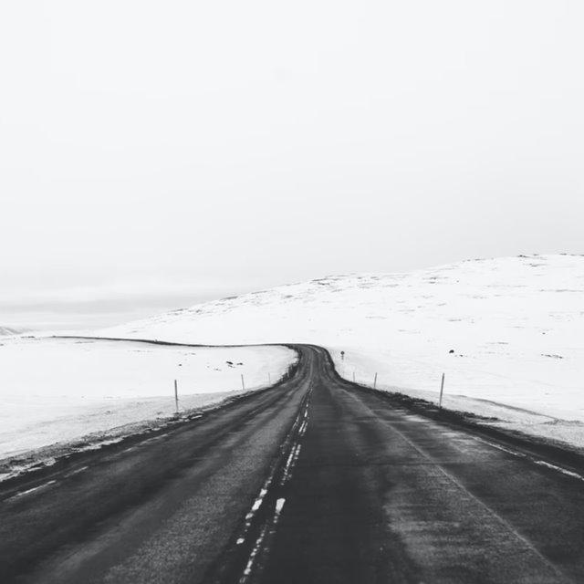 Er bilurin vetrarklárur?